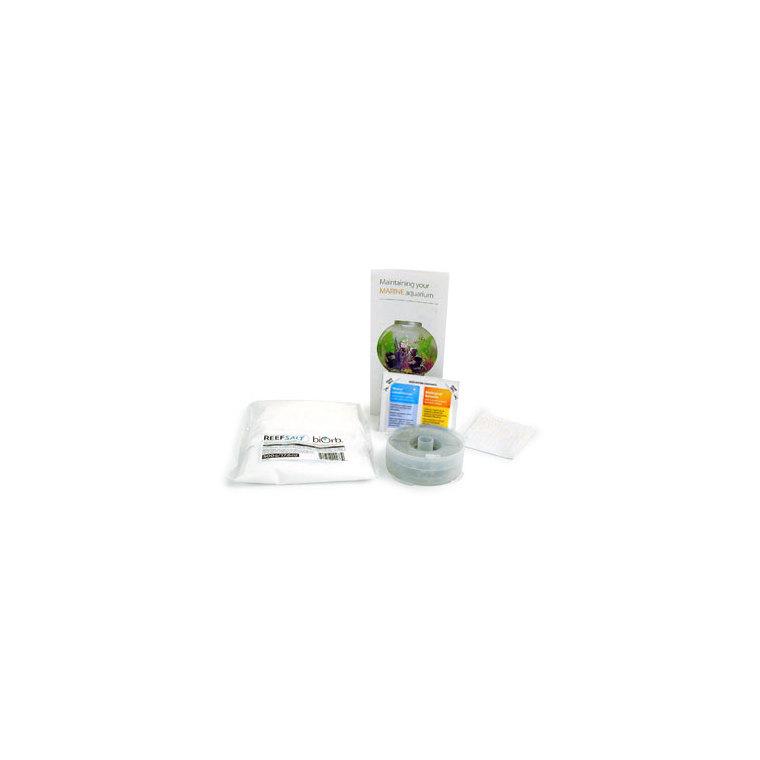 Kit service filtre marin  BiOrb - BiUbe - life 441485