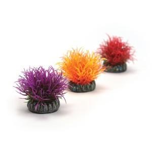 Décoration aquarium boules colorées x3 biOrb 441496