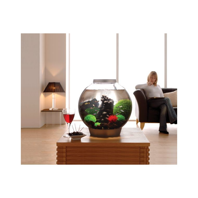 Décoration aquarium Sam Baker galet biOrb 13cm 48315