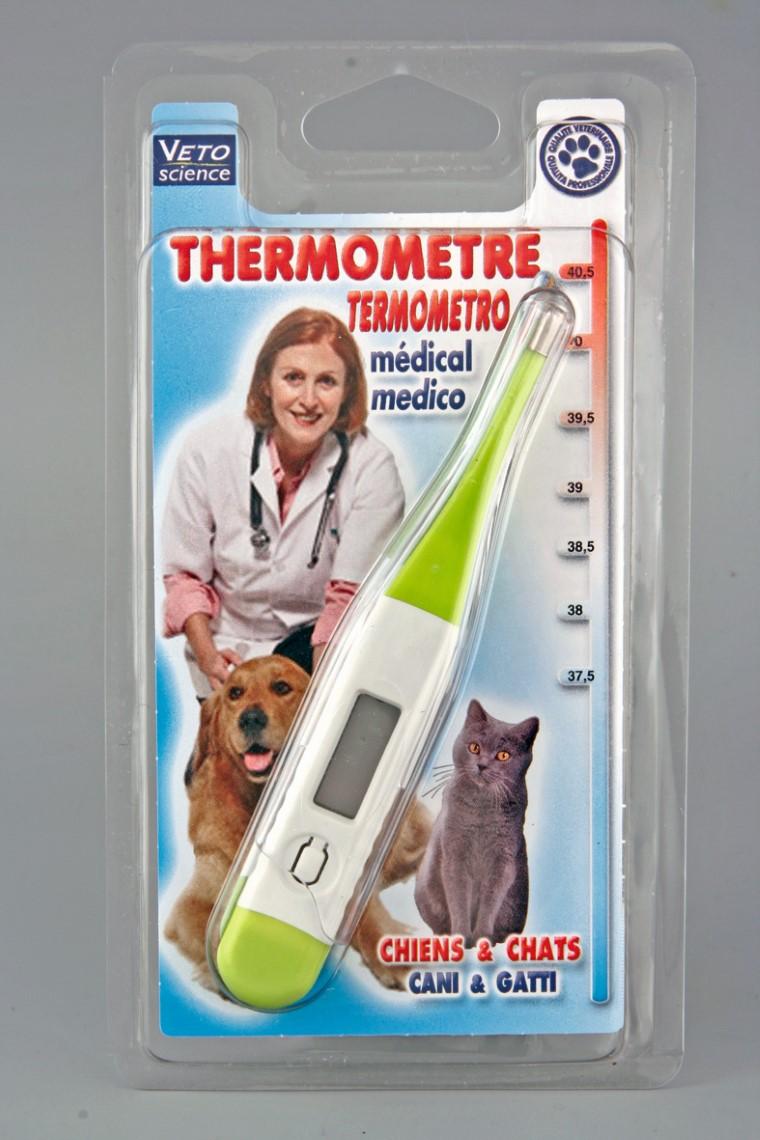 Thermomètre médical Beaphar® 495029