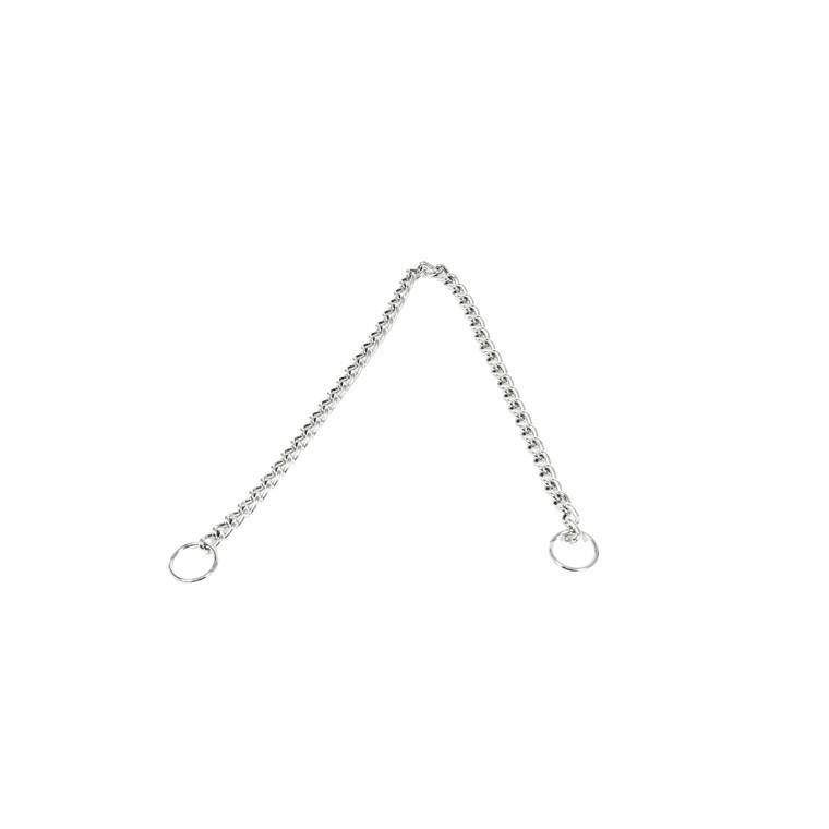 Collier chien étrangleur simple 80cm 495375