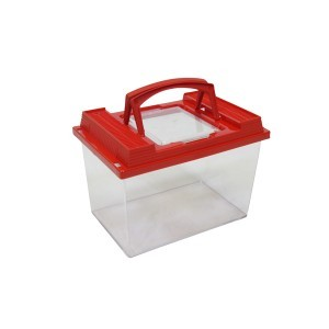 Aquarium / Terrarium Fauna box 2,6 L