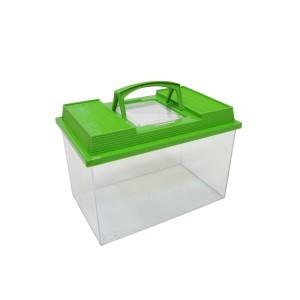 Aquarium / Terrarium Fauna box 6 L
