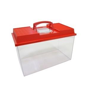 Aquarium / Terrarium Fauna box 10 L