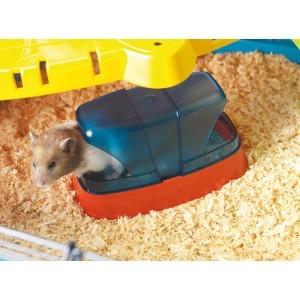Toilette hamster Savic