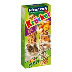 Kräcker fruits Hamsters x2 Vitakraft® 116g