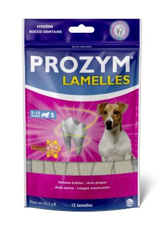 Prozym - s 15 lamelles 507314