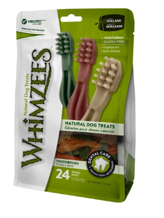 Friandise Whimzees - Toothbrush S 517923