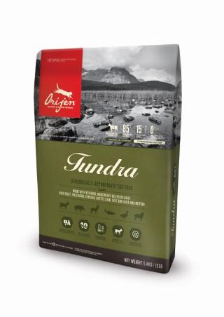 Croquettes Chat - Orijen® tundra cat  5,4kg 534130