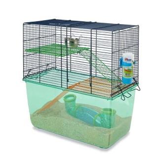 Cage rongeurs Habitat Savic 557263