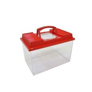 Aquarium / Terrarium Fauna box 6 L 557280