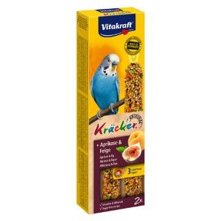 Kräcker fruits x2 Perruches Vitakraft® 60g 56904