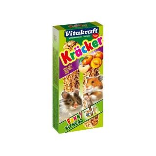 Kräcker fruits Hamsters x2 Vitakraft® 116g 56918