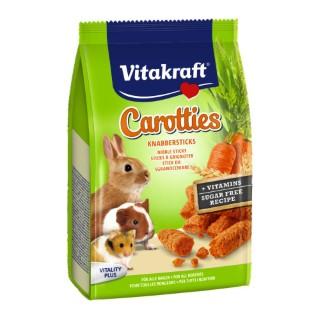 Drops Carottis lapins nains Vitakraft® 50g 56945