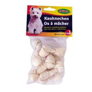Friandises Chien - Bubimex Os noué blanc 7 cm x 6  573634