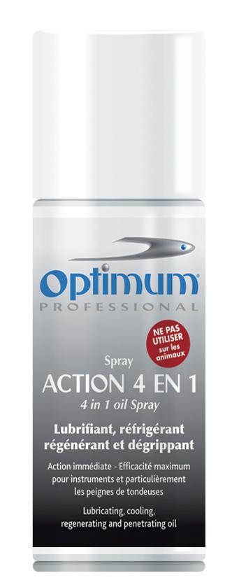 Entretien - Optimum Spray entretien pour tondeuse 533893