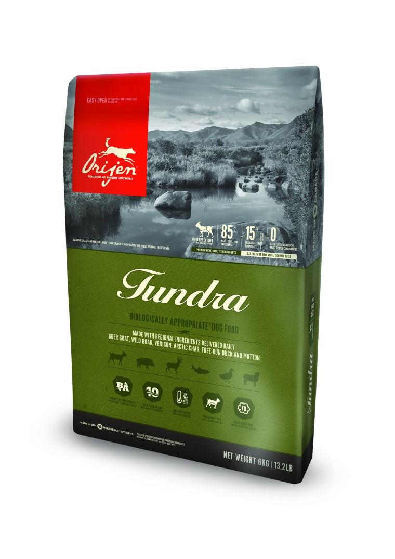 Croquettes Chien - Orijen® tundra 2kg 534171