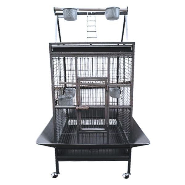 Cage perroquet large 557795