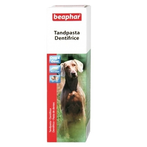 Dentifrice chiens Beaphar 557906