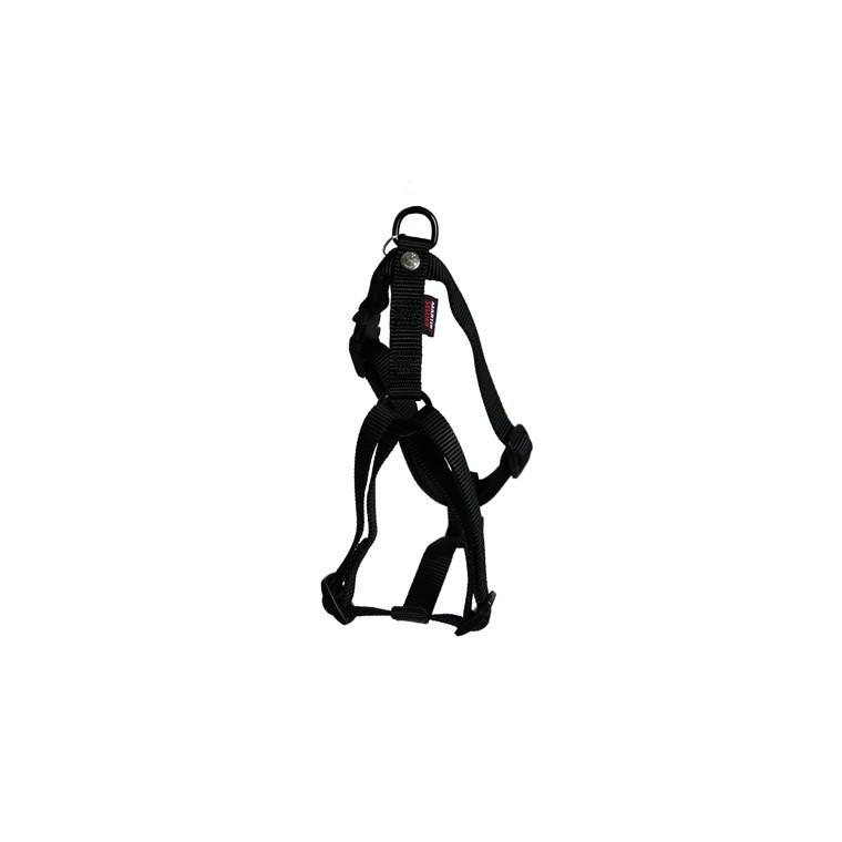 Harnais réglable Noir 35/50cm Martin Sellier 558474