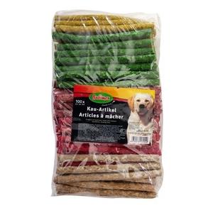 Friandises Chien - Bubimex Cigarettes couleurs mixtes x100  572518