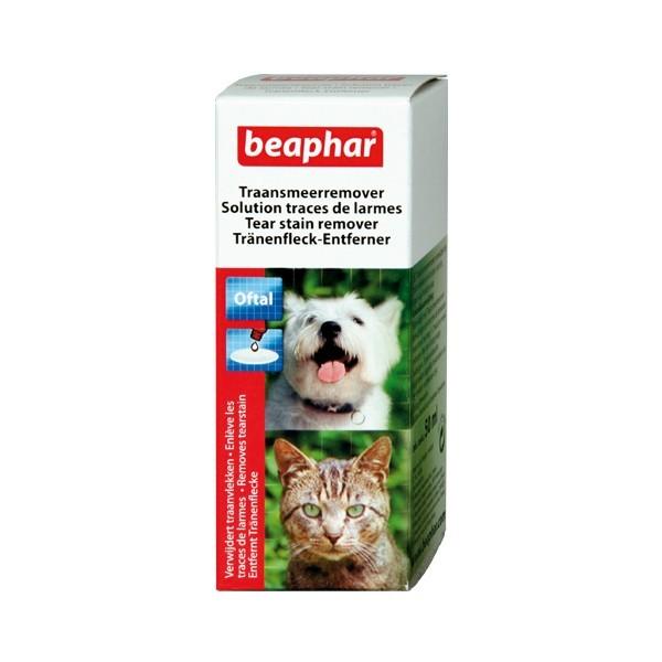 Solution trace de larme chiens Beaphar® 573415