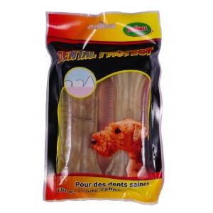 Friandises Chien - Bubimex Os à macher 13 cm x2  573732
