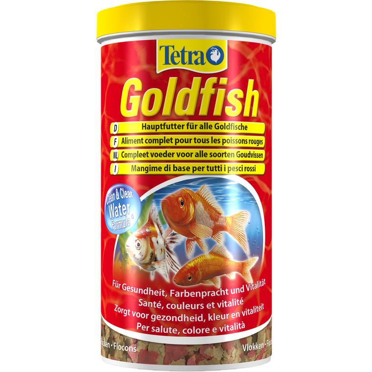 Aliment pour poisson Tetra Goldfish 1 L 57977