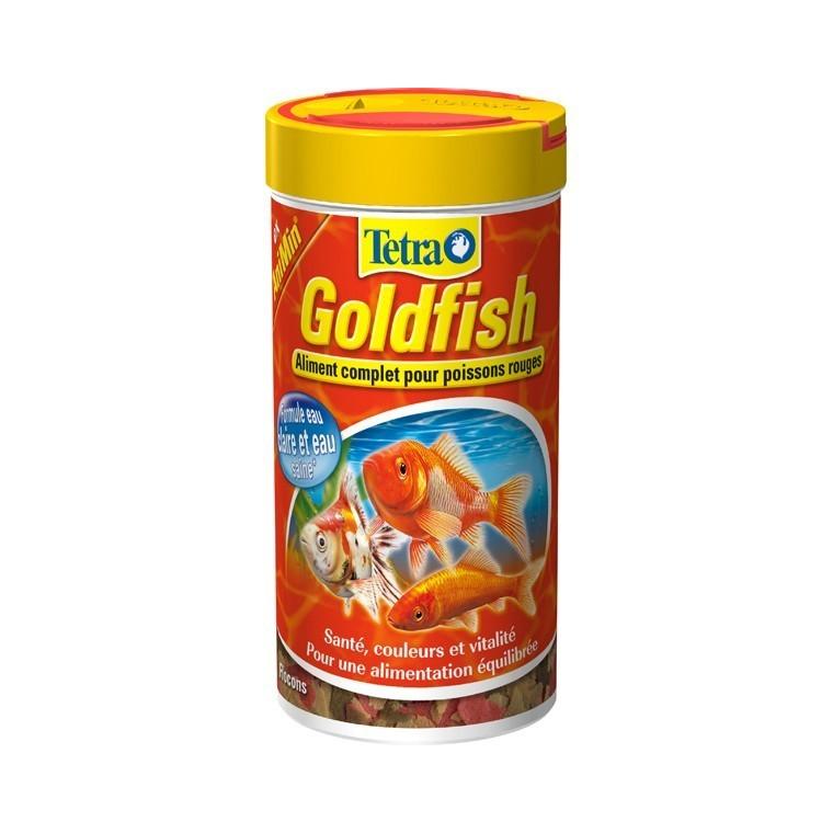 Tetra Goldfish Flocons 250ml 57978