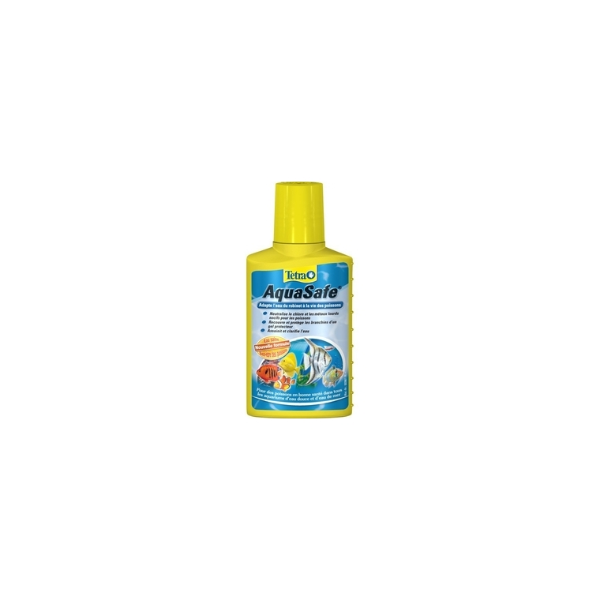 Tetra AquaSafe 100 ml 57985