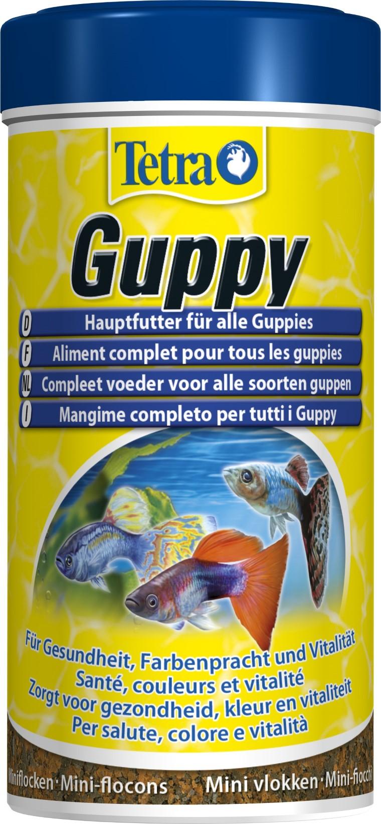 Tetra Guppy 250 ml 58065