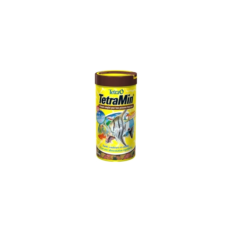 Aliment complet TetraMin 58155