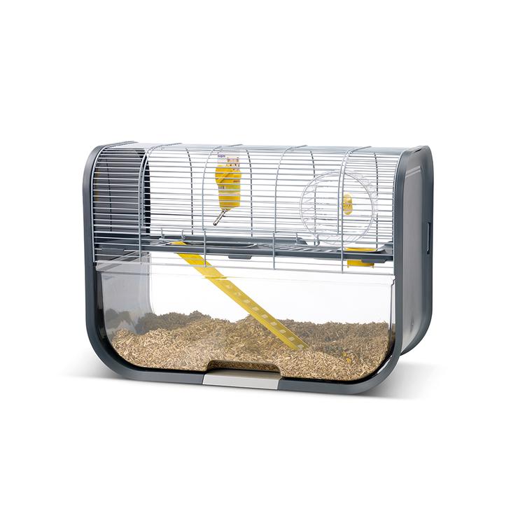 Cage Geneva pour hamster