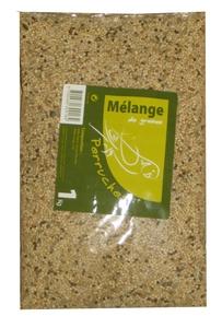 Mélange perruche 612928