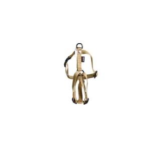 Harnais réglable Beige 35/50cm Martin Sellier 626688