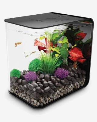 Aquarium biOrb 30L FLOW Noir 62714