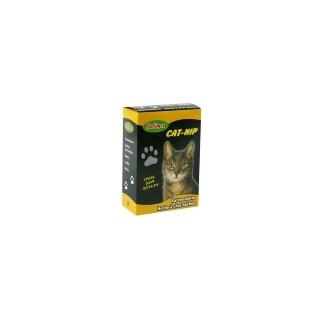 Herbe à chat cat nip Bubimex 20g 634517