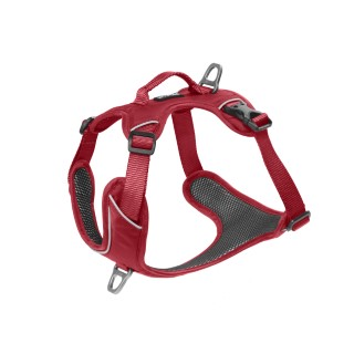Harnais Momentum Rouge Taille L 652969