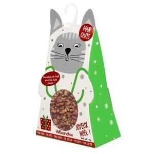 Boite de Noël pour chats 653837