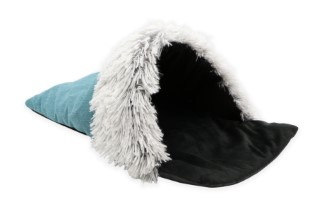 Chaussette en fourrure chat Sömn Comfort Inuit - 54 x 32 cm 671681