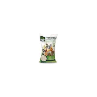 Litière Naturelle rafle de maïs Hamiform® 10l 678847
