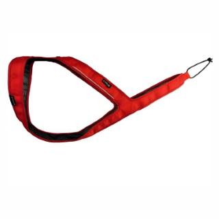 Harnais Ludus Rouge T3 695722