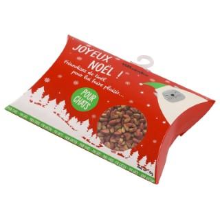 Noël - Pochette de friandise Chats 696045