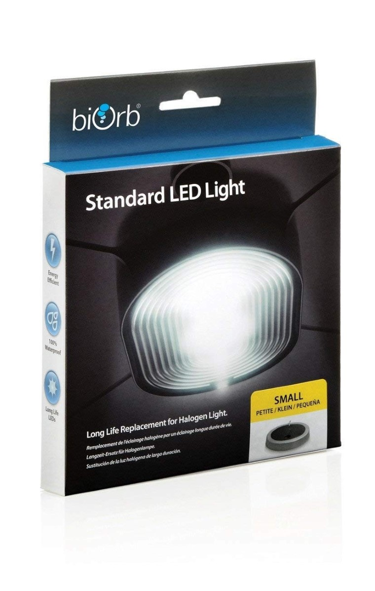 Eclairage Standard LED Baby BiOrb 62709