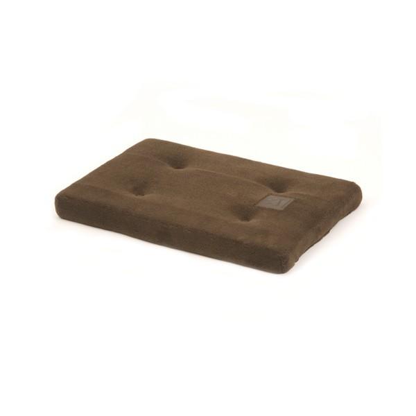 Tapis chien Snoozzy matelas Chocolat 73 x 45 cm 630250