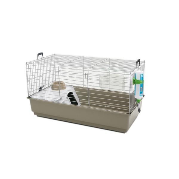 Cage rongeurs Nero 2 de luxe Lounge Savic  632236