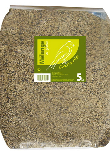 Melange perruches premium 633244