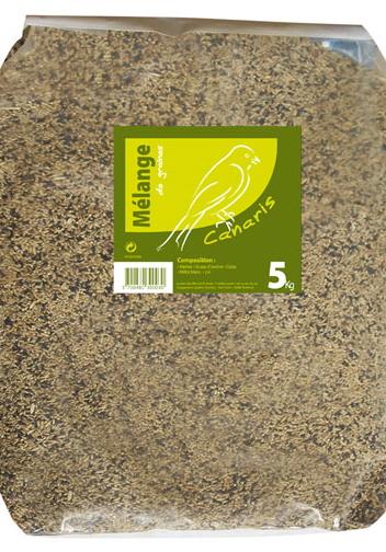 Melange grandes perruches premium 633246