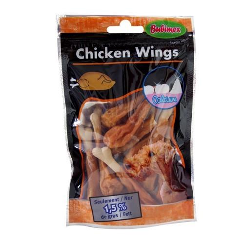 Chicken wings Bubimex 100g 637480
