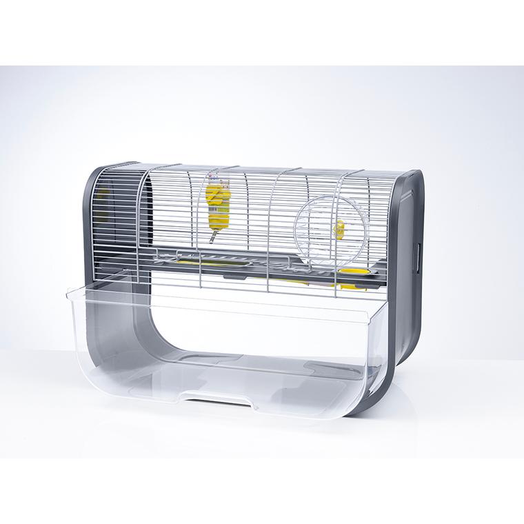 Cage Geneva pour hamster 648692